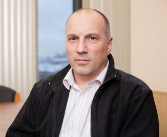 Aksenov A.A. CTO
