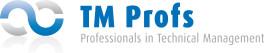 TM Profs Logo