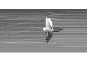 Improvement of high-speed craft propulsion by using of propellers with shifted blade connection on the hub