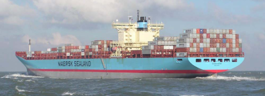 Computation of Perspective KRISO Containership Towing