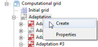 Create comp.grid